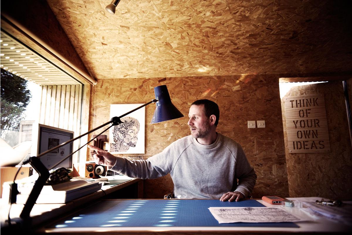 Info Studio Oscar # Meuble Tv Wilson