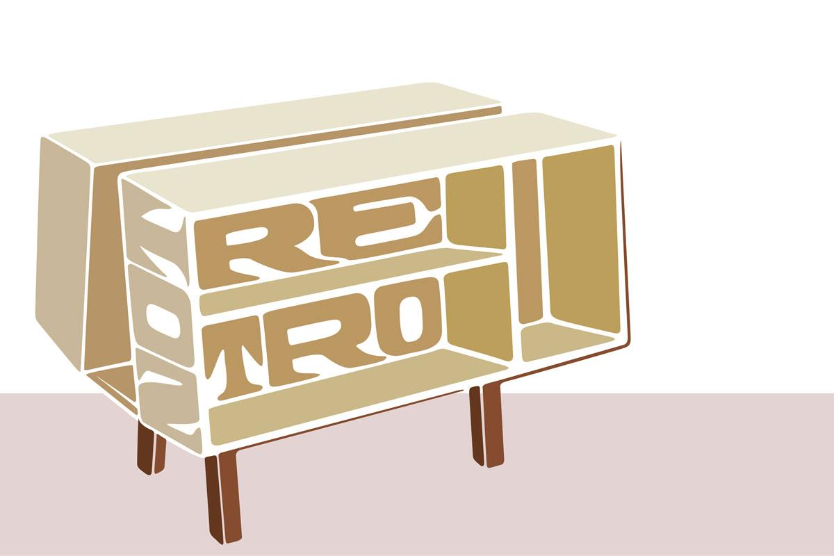 Studio Oscar - NOT RETRO .COM