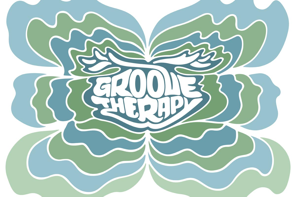 Studio Oscar - GROOVE THERAPY LP