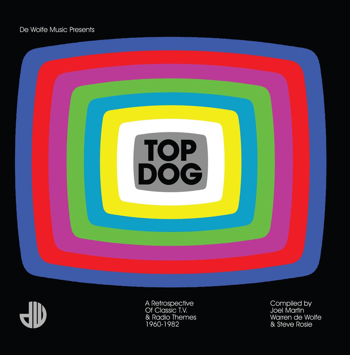 Studio Oscar - De WOLFE TOP DOG