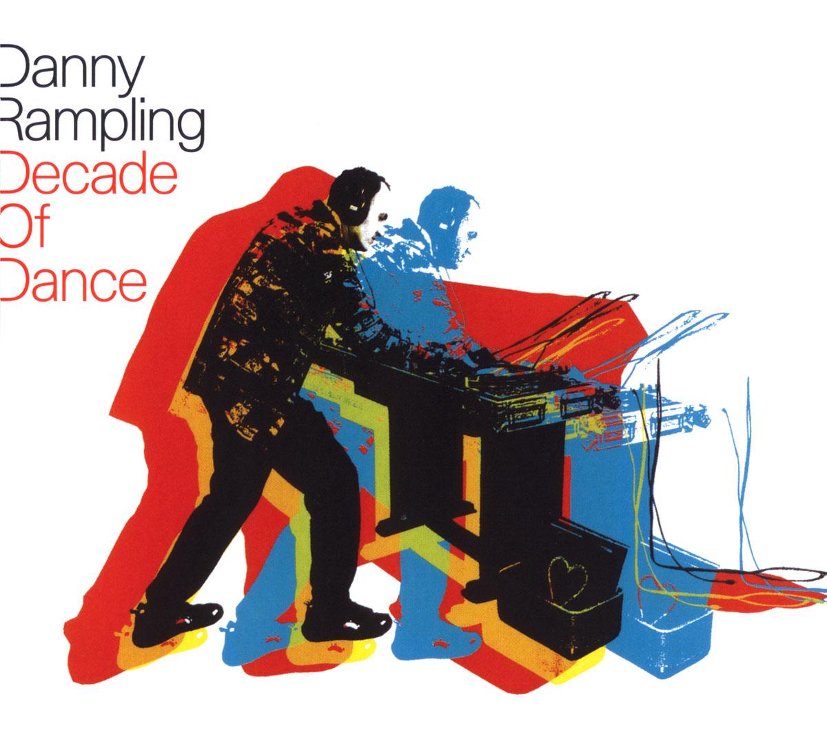 Studio Oscar - DANNY RAMPLING