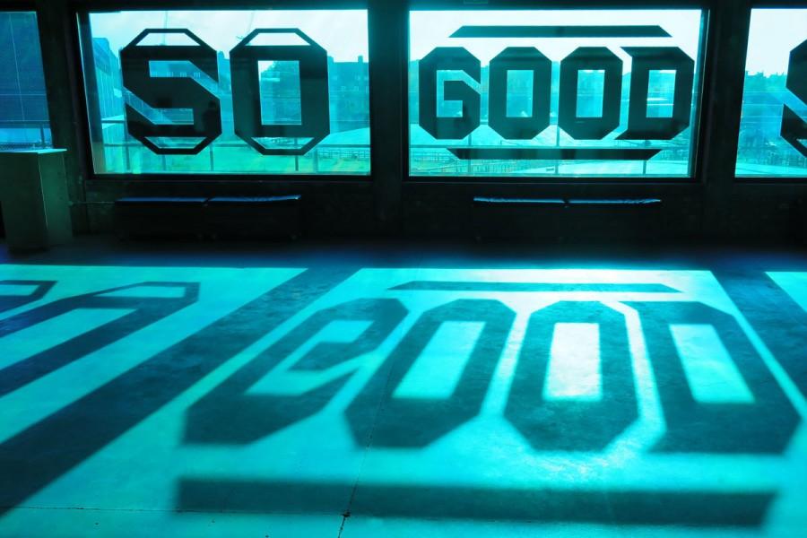 Studio Oscar - BRINKWORTH 25 SO GOOD SO FAR